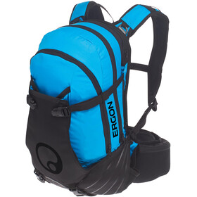 Ergon BA3 Zaino, blue stealth